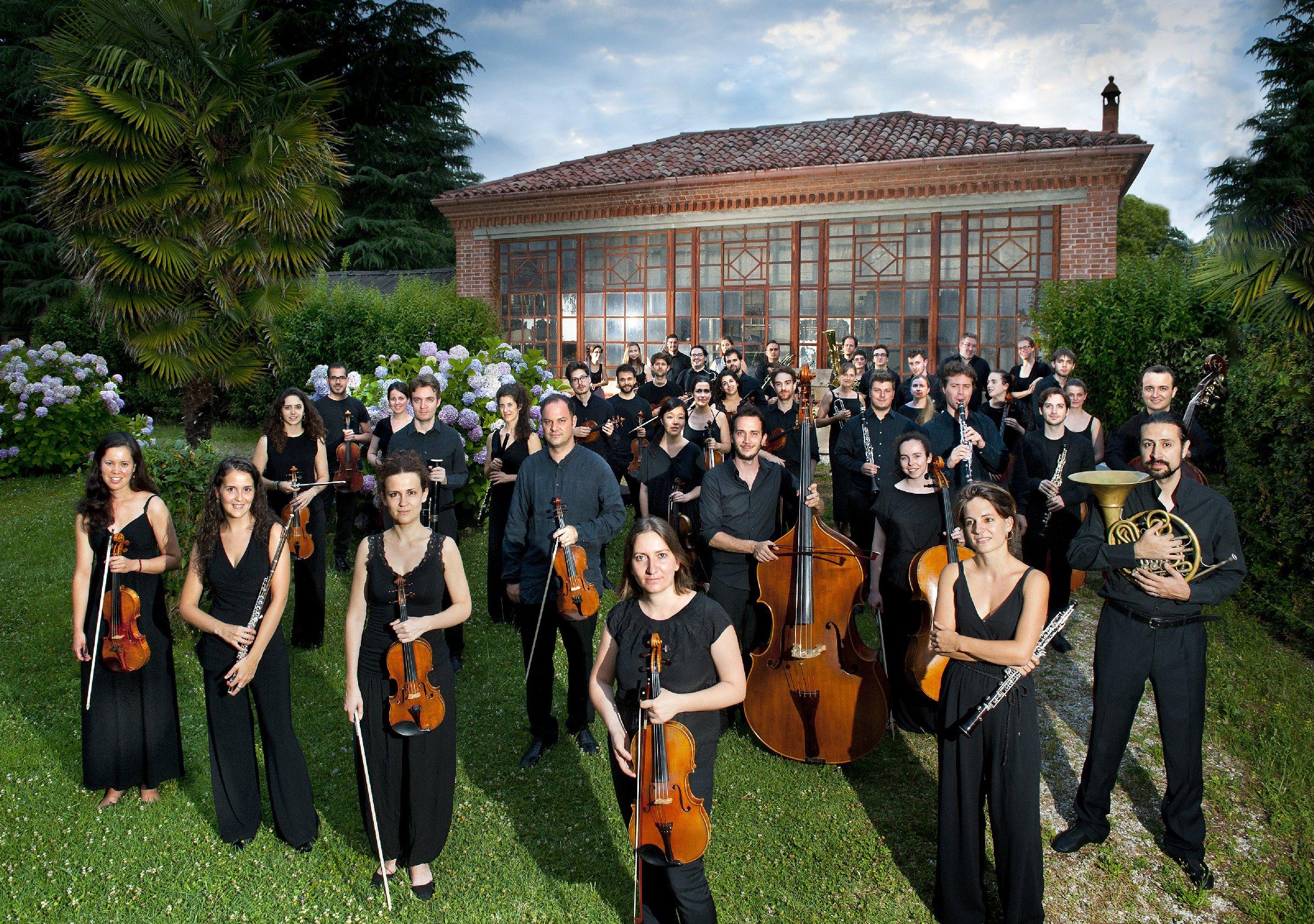 """""""Micat in Vertice"""", si apre la stagione concertistica con il concerto dell'ensemble """"Spira mirabilis"""""""