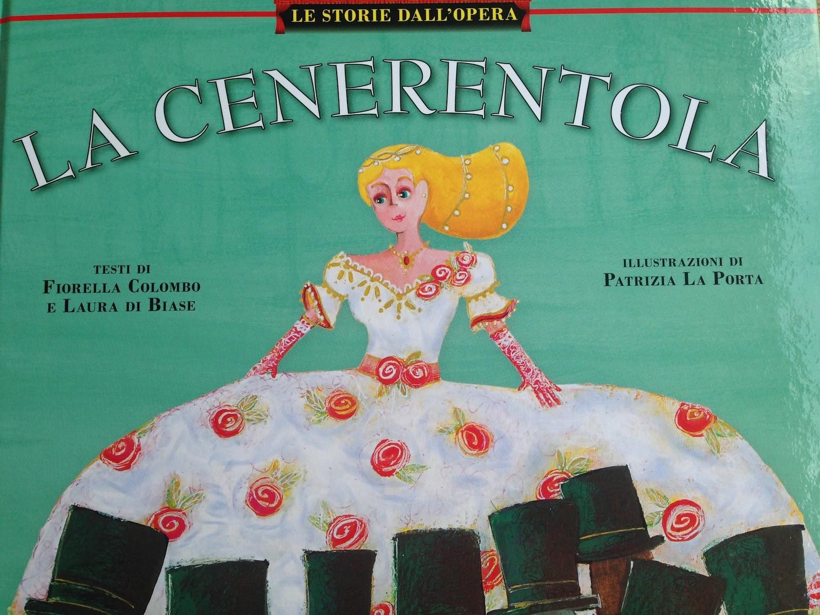 """Una """"Cenerentola"""" di Rossini a misura di bambino allo Spazio Beccarelli"""