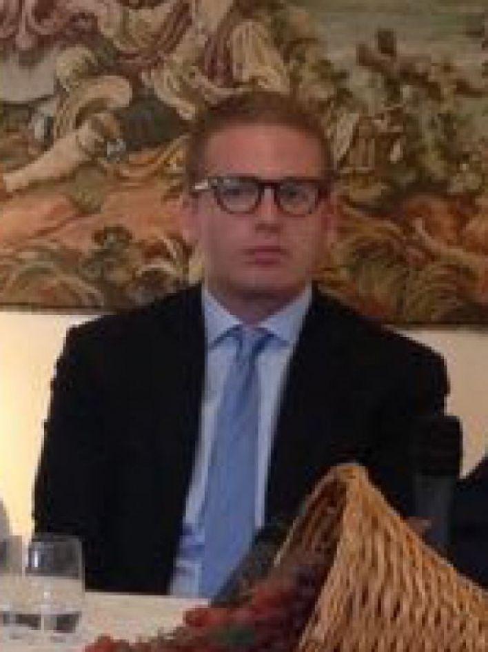 """Filippo Macchi a Radio Siena Tv: """"Fiducia in Turner, ma cambi atteggiamento"""""""