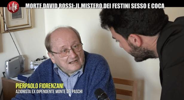 """M5s, bordate a Fiorenzani: """"Mummia connivente col sistema Siena"""""""
