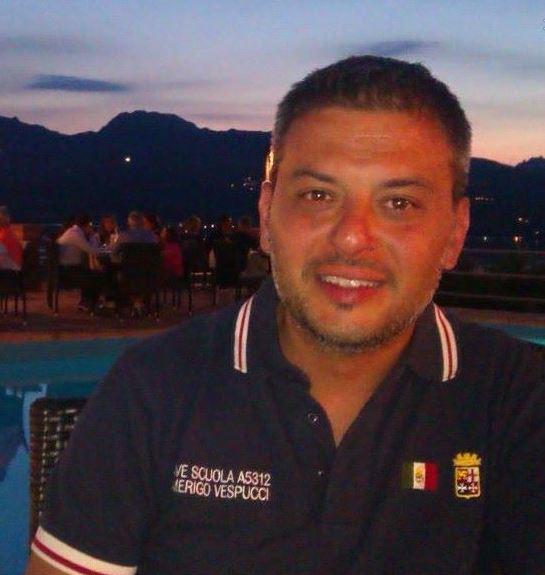 """Arma dei Carabinieri in lutto per la morte dell'appuntato Forino: """"Un uomo generoso e sempre sorridente"""""""
