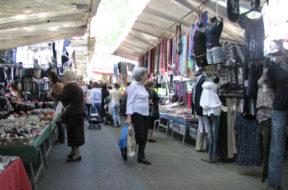 mercato siena