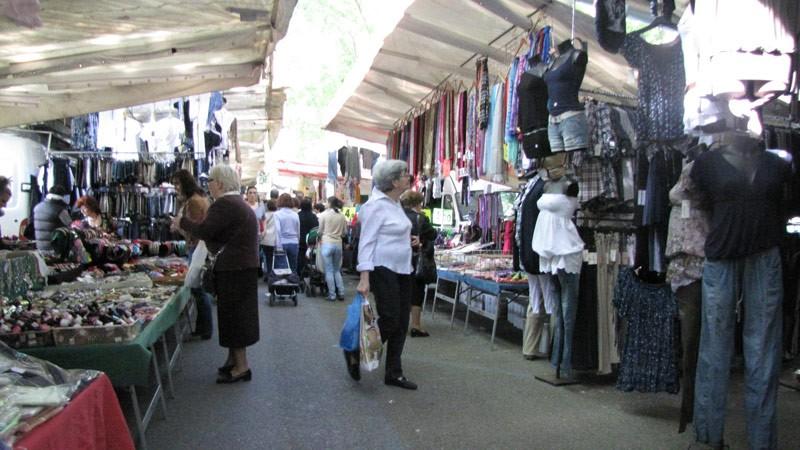 """Mercato in Fortezza, gli ambulanti tuonano: """"Nessuna concertazione, è grave. Chiediamo incontro al sindaco"""""""