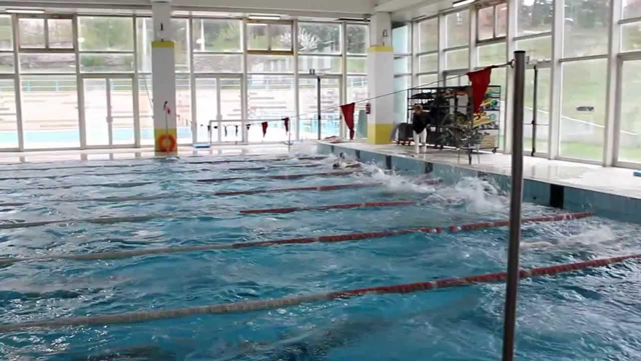 Siena, dal 15 maggio le persone con disabilità possono tornare a nuotare in piscina