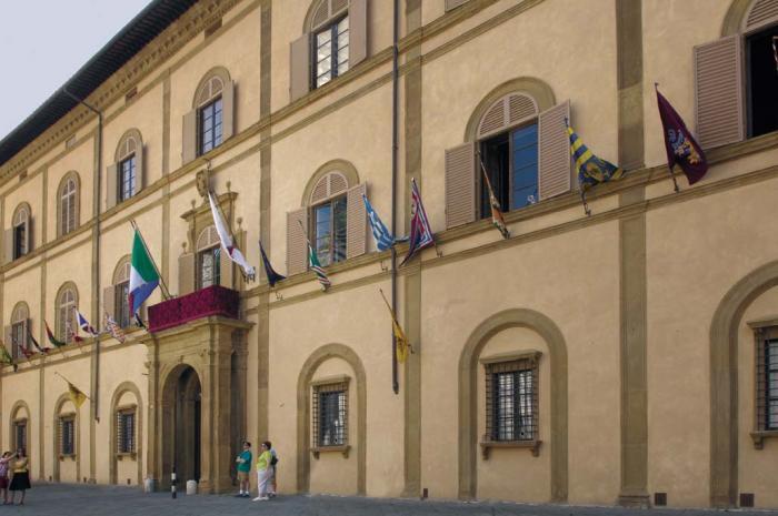 Il Consiglio provinciale di Siena convocato per lunedì 9 settembre