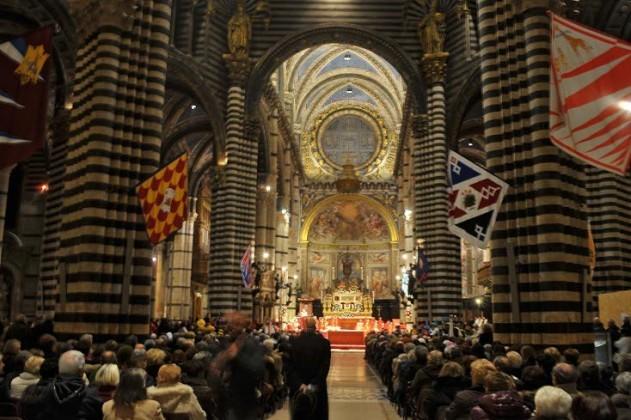 Nuovo Dpcm, le celebrazioni di Sant'Ansano si terranno in forma ristretta