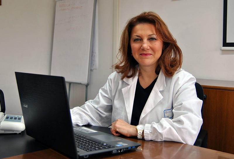 """Rai 3, la dottoressa Paolini dell'AOU Senese parla della cicoria a """"Tutta Salute"""""""