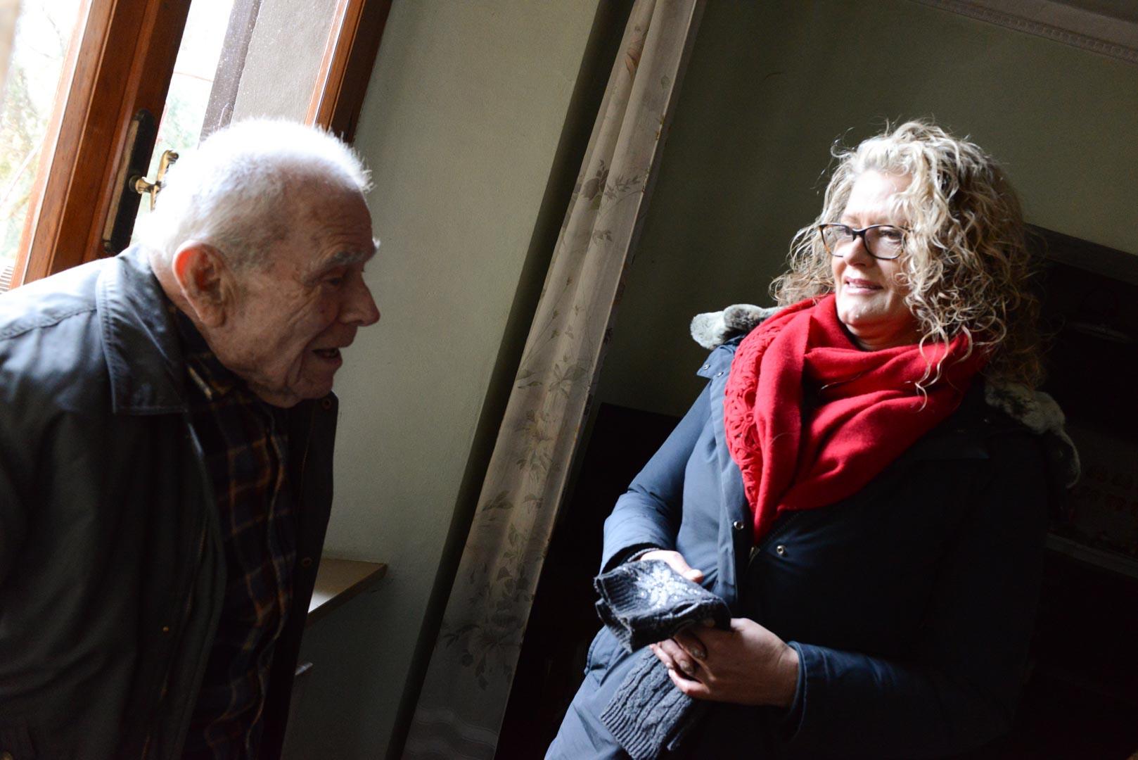Fabiola Parenti si ricandida a sindaco di Murlo