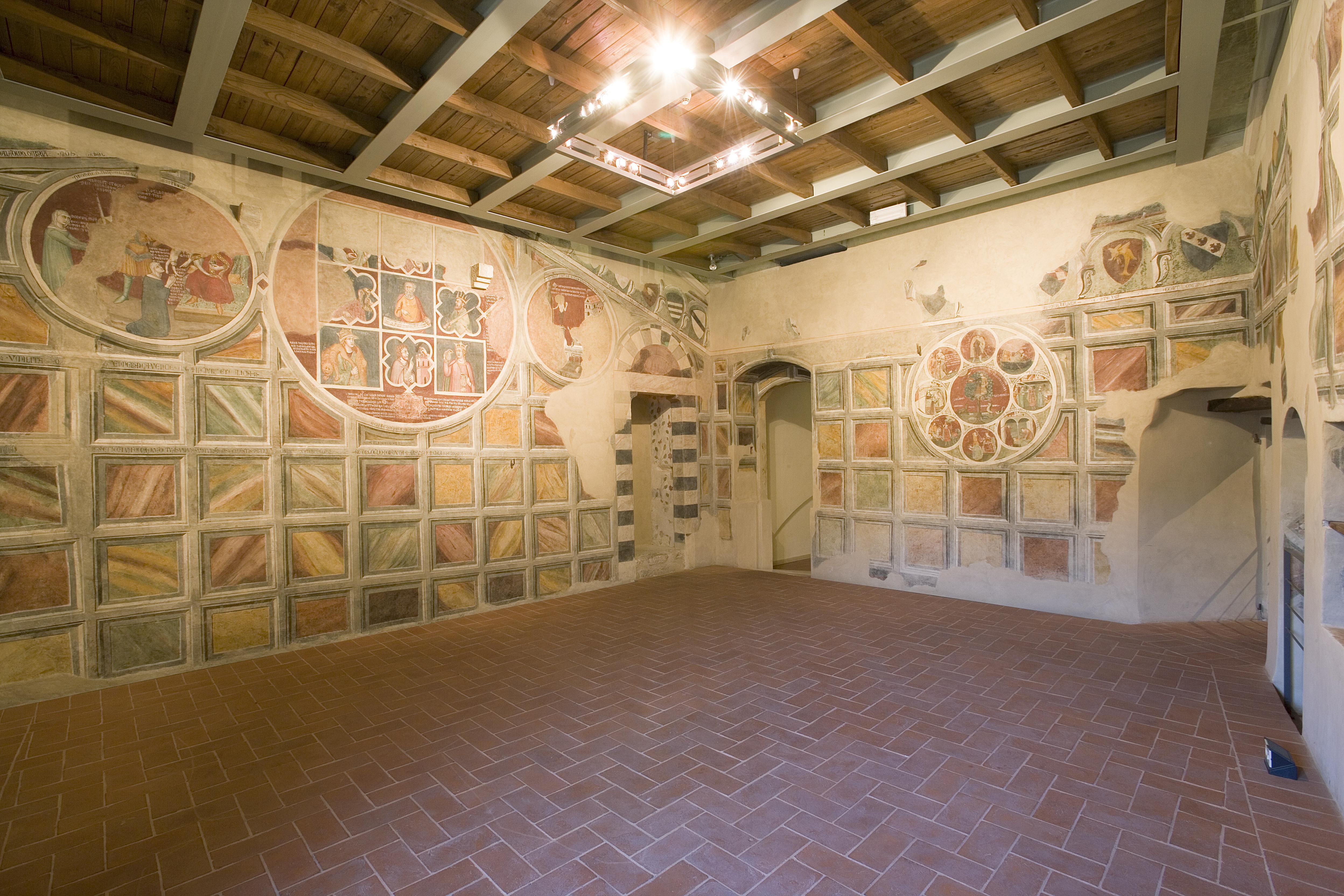 """I Musei Senesi collaborano con il progetto Musst per raccontare """"La Storia per immagini"""""""