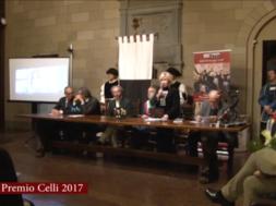 Premio Celli 2017