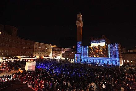 Parcheggi gratuiti a Siena la sera di Capodanno