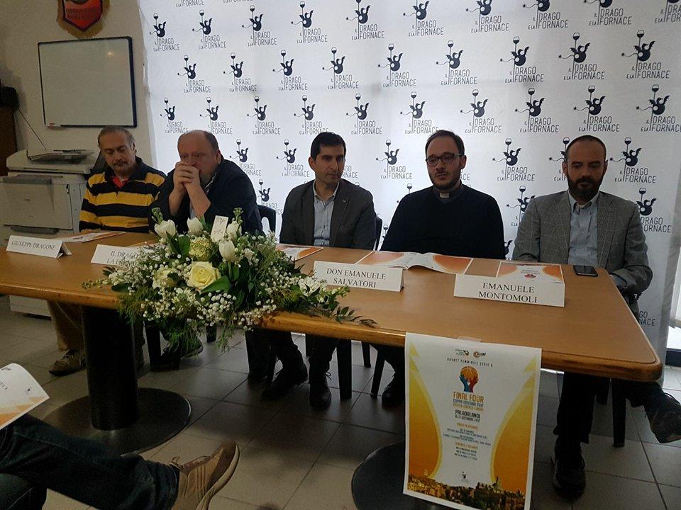 """Costone, presentata la Coppa Toscana 2017 femminile. Corbini: """"La Federazione doveva collaborare di più"""""""