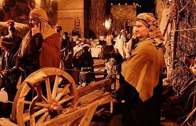 """""""Praesepivm"""": il 6 gennaio a Casole il kolossal del Natale in versione green"""