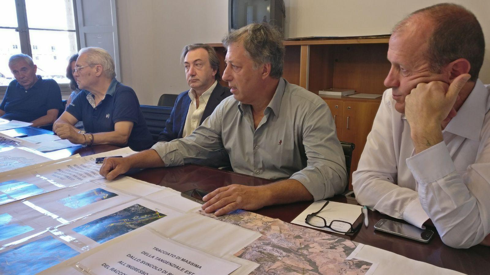"""Raffaelli, Sena Civitas: """"Rivotare Pd sarebbe qualcosa di patologico, un atto di auto flagellazione"""""""