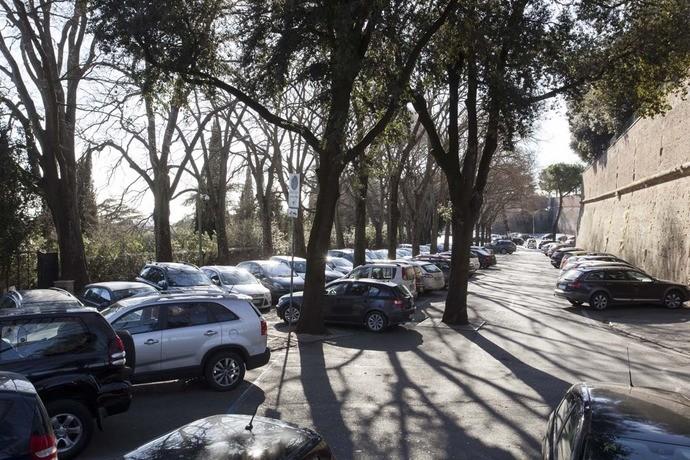 Vigilia e Capodanno, parcheggi gratuiti allo Stadio e in Fortezza