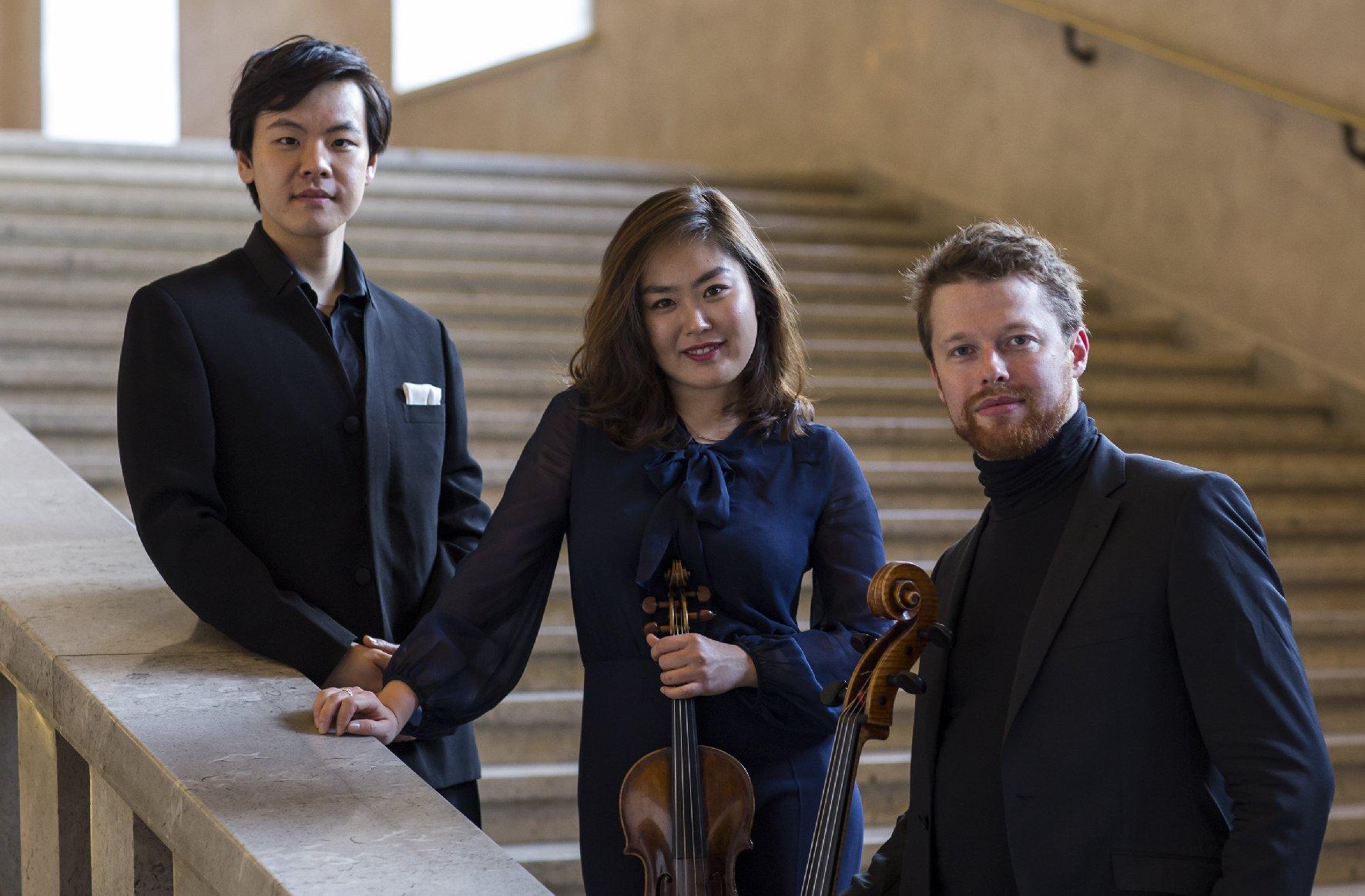 Micat in Vertice, arriva il Gaon, vincitore del Premio Trio di Trieste 2017