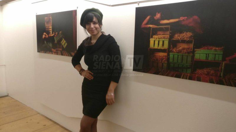 L'incredibile storia di Nidaa Badwan e della sua arte dall'esilio