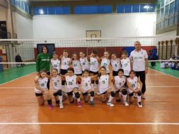 Volley Mens Sana Under 12