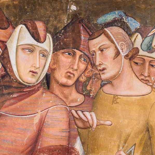 Uno spettacolo di danza dedicato agli affreschi del Lorenzetti