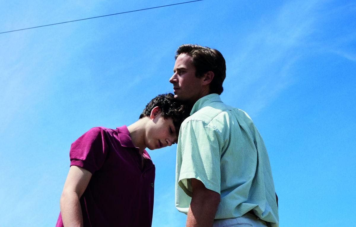 """Cinema Pendola, da domani """"Chiamami col tuo nome"""", il film candidato all'Oscar"""