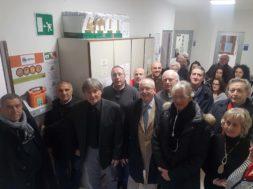 defibrillatore Cna Pensionati Siena