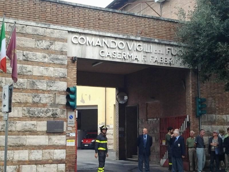 Ex caserma di viale Cavour, approvata la variante al R.U per i nuovi appartamenti