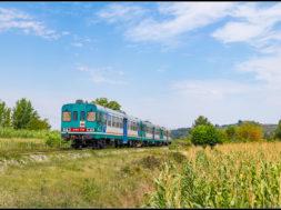 ferrovia granaiolo Bezzini e Scaramella