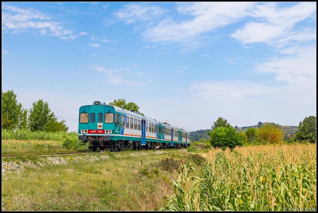 """Ferrovie senesi, Bezzini e Scaramelli (Pd): """"Ottimi passi avanti ma c'è ancora molto da fare"""""""
