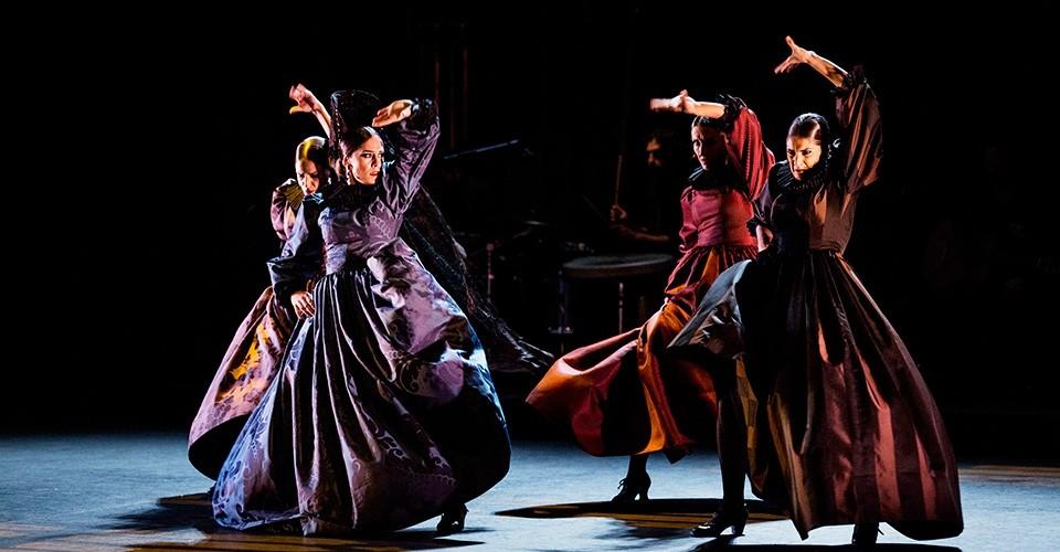 Il flamenco protagonista ai Rinnovati con la nuova star Patricia Guerrero