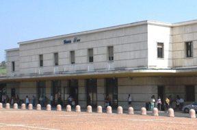 stazione siena
