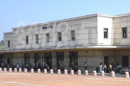 Chiude la mensa dell'Officina Ferroviaria di Siena. Sei persone senza lavoro e i ferrovieri senza mensa
