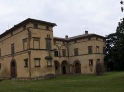 villa chigi farnese