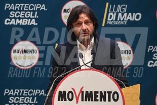 Indagine Procura di Siena: Caiata si autosospende dal Movimento Cinque Stelle