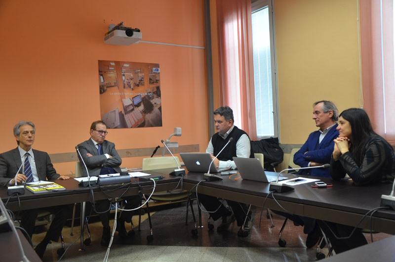 Telemedicina, tra Asl Toscana Sud Est e l'Istituto Superiore di Sanità la prima convenzione nazionale