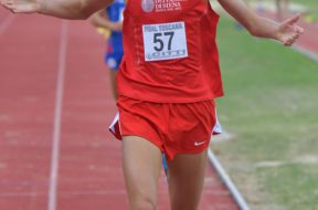 Campionati toscani juniores – CdS Allievi – Siena – foto ©Andre