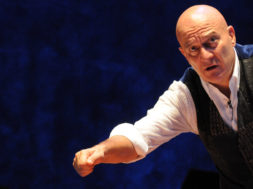 Father and Son – Claudio Bisio