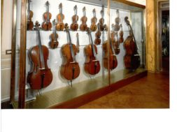 Febbraio al Museo – Palazzo Chigi Saracini