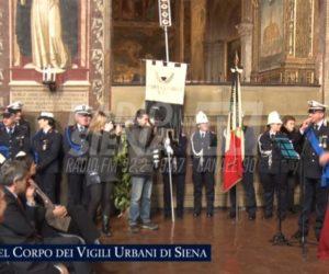 Festa Corpo Vigili Urbani Siena