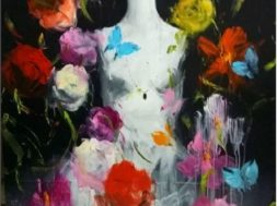 Luca Bellandi – Secret Garden