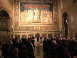 Poesia al Museo – S. Valentino