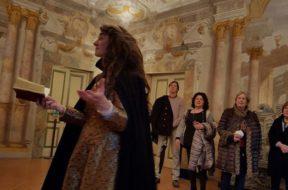 Visite Teatralizzate Sansedoni