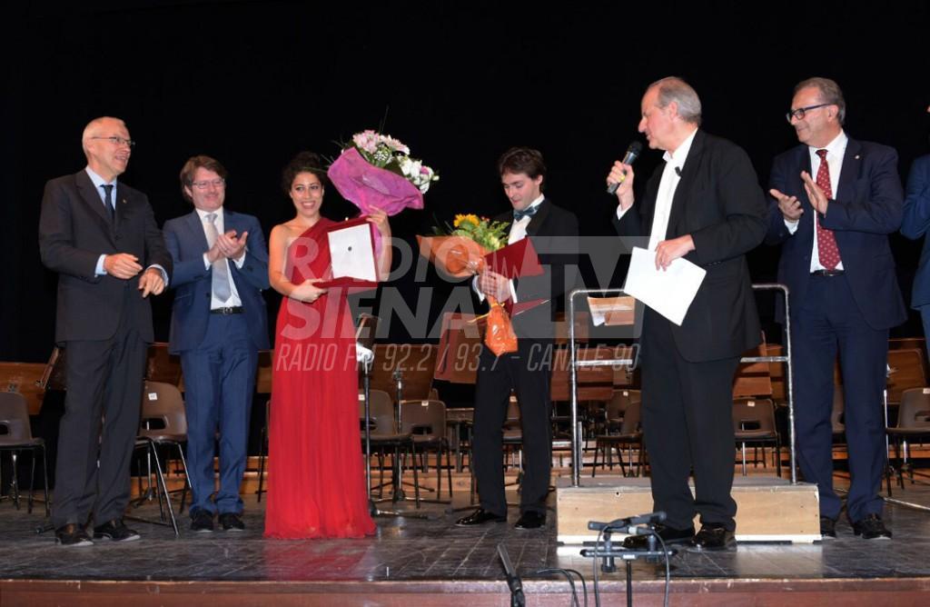 L'Accademia Chigiana di Siena presenta i Corsi di alto perfezionamento musicale con i grandi maestri