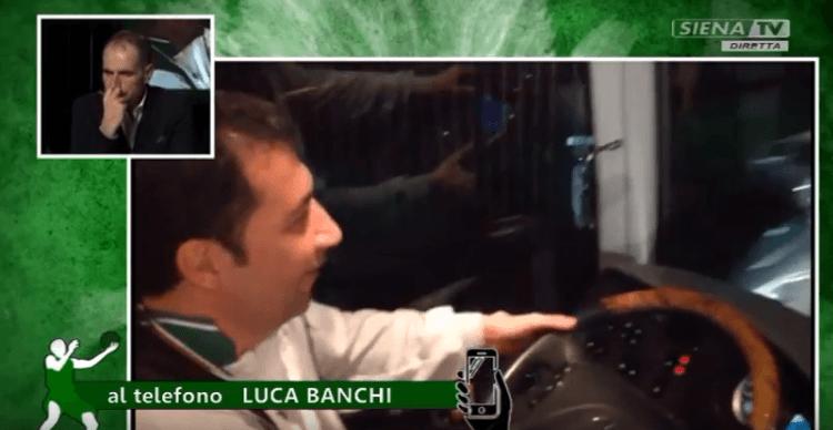 Mens Sana: esperienza Usa per l'ex coach Luca Banchi, sarà assistente dei Long Island Nets
