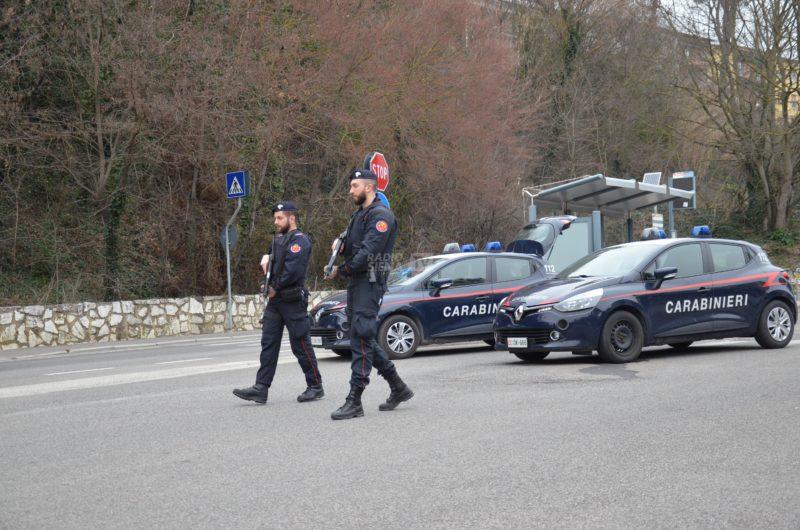 Ricercato in Romania arrestato dai Carabinieri a Poggibonsi
