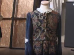 costumi corteo storico