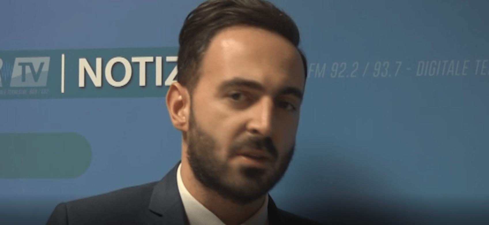 """Franci (M5s) a Siena Tv su voto politiche: """"Gli altri non hanno saputo raccogliere le istanze dei cittadini"""""""