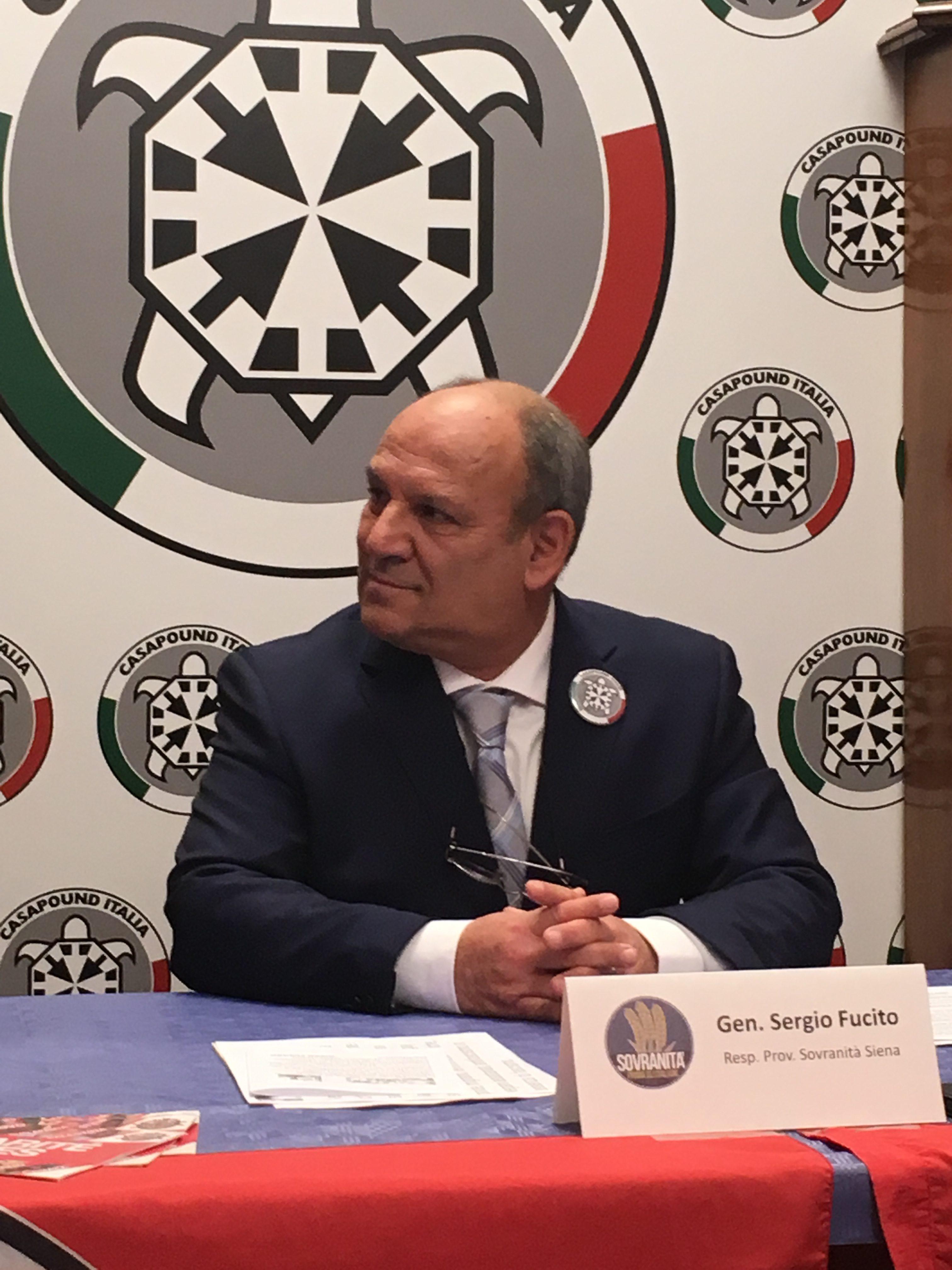"""Parà per le strade, Casapound: """"Folgore non ha giuste regole di ingaggio. Michelotti cerca il colpo ad effetto"""""""