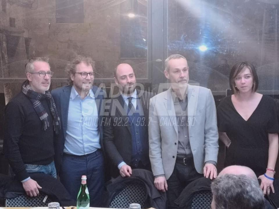 Pd: il ministro Lotti a cena a Siena per sciogliere il rebus del candidato sindaco