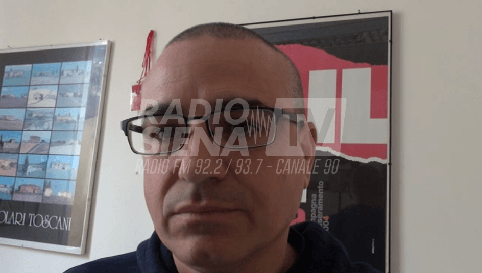 """Esuberi Whirlpool, Onori (Fiom Cgil) a Siena Tv: """"Siamo molto preoccupati"""""""
