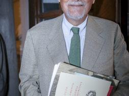 Gian Piero Maracchi socio onorario Fisiocritici. 599. FOTO MARIOLLORCA.COM